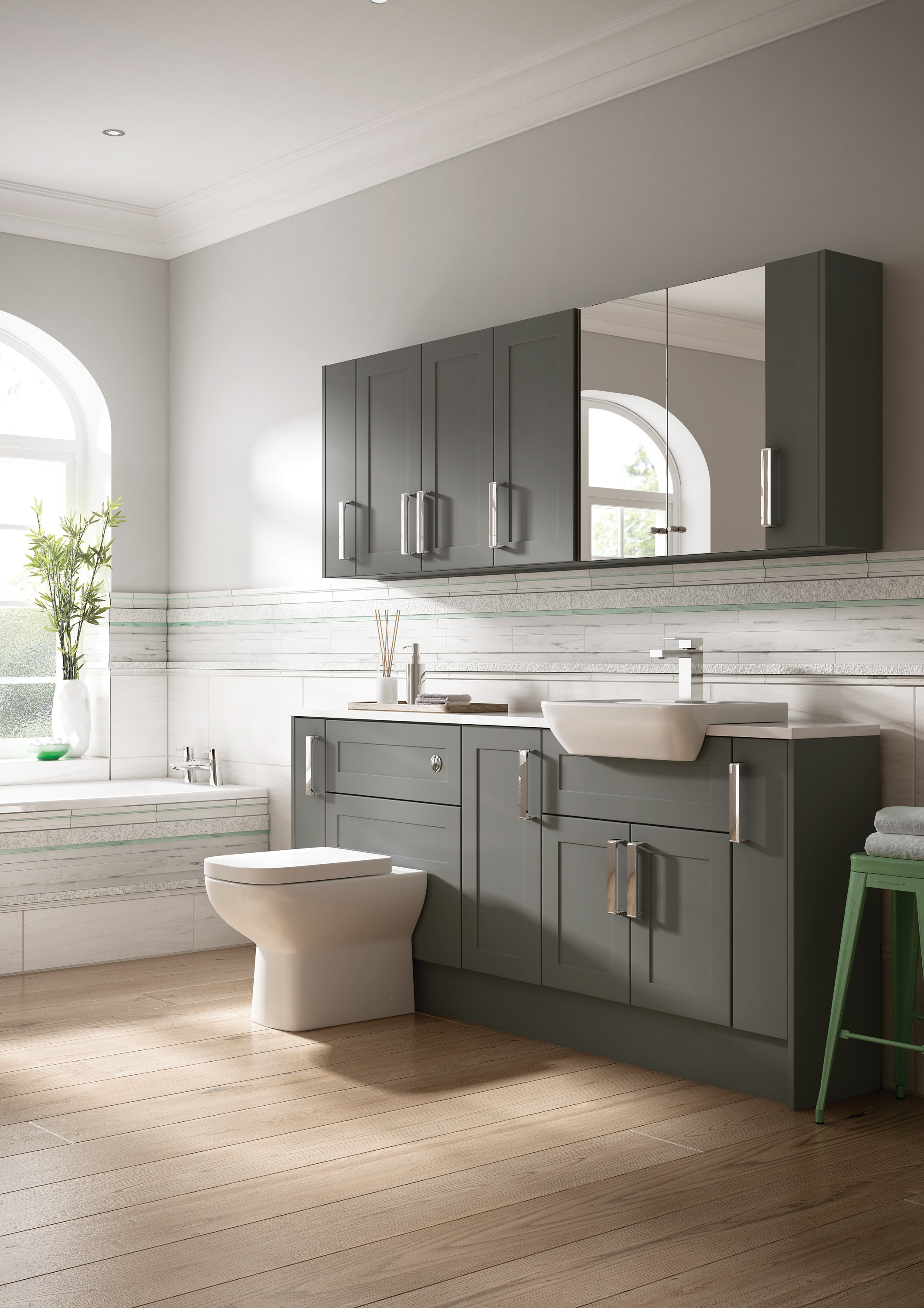 Gallery - Glasgow Bathroom Showroom - Hillington