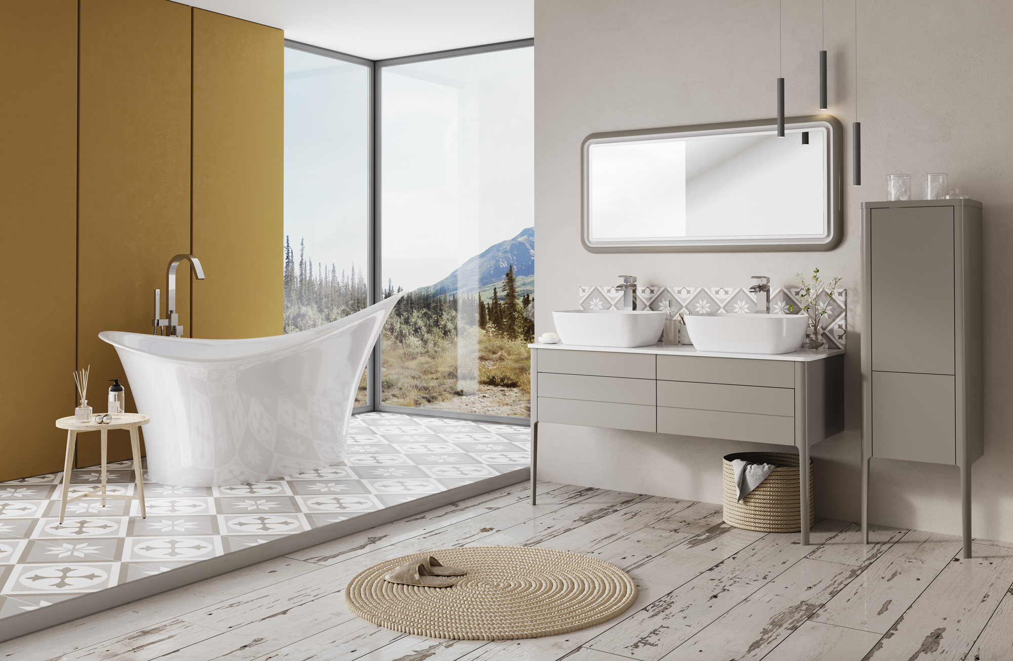 Gallery - Glasgow Bathroom Showroom - Hillington