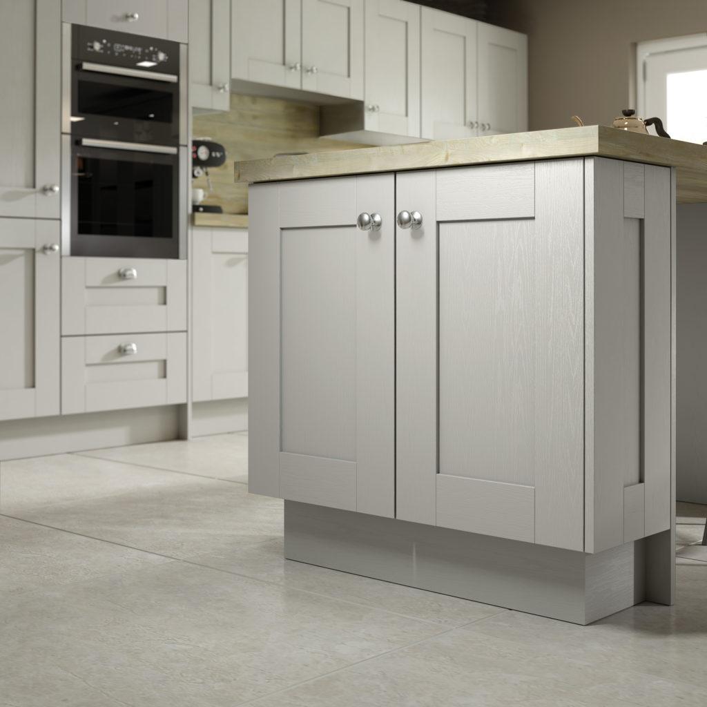 Kitchens - Glasgow Bathroom Showroom - Hillington