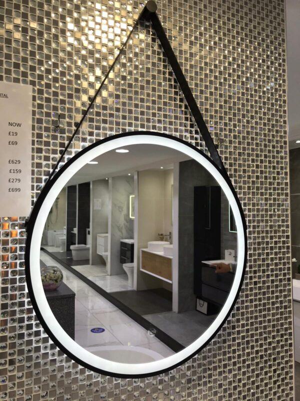 Bathroom Showroom Hillington - Bathrooms Continental